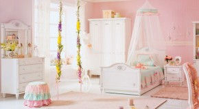 20 Princess Themed Bedrooms Every Girl Dreams Of