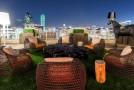 20 Comfortable Outdoor Garden Furniture Ideas in Rattan