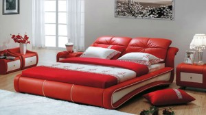 red fullbeds