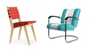 20 Super Interesting 70′s Retro Chairs