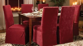20 Assorted Dining Room Seat Covers