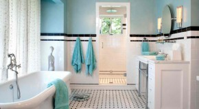20 Beautiful Bathrooms Using Subway Tiles