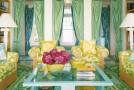 21 Beautiful Symmetrical Living Rooms