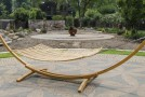 Teakopia: A Stainless Steel Hammock to Last a Lifetime