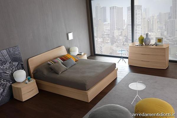 Modern and Chic Arredamenti Diotti A&F Bedroom Sets  Home Design Lover
