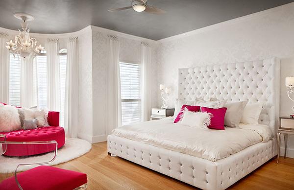 Những thiết kế phòng ngủ cho bé mang phong cách cực đep