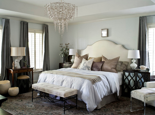 Raleigh Transitional. 20 Glorious Old Mansion Bedrooms   Home Design Lover