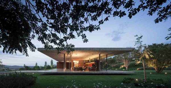 Redux House