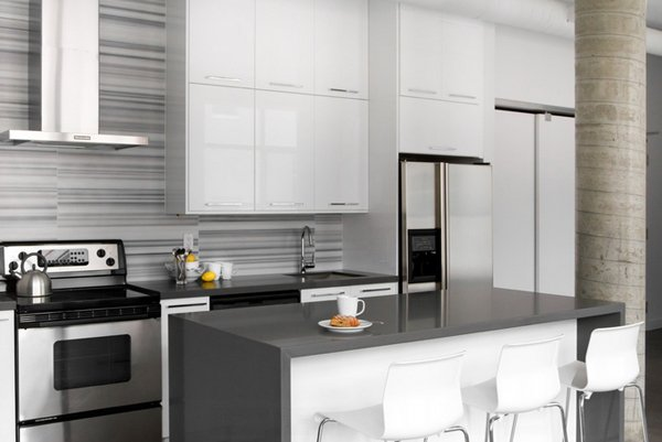 20 Modern Kitchen Backsplash Designs Home Design Lover