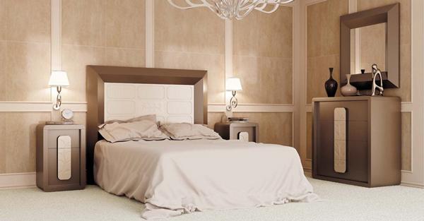 Trang trí và sắp xếp phòng ngủ của bạn giống như một vị vua