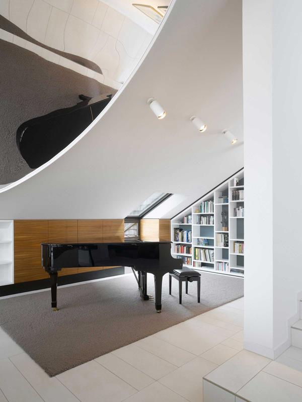 Trendy Interior Style