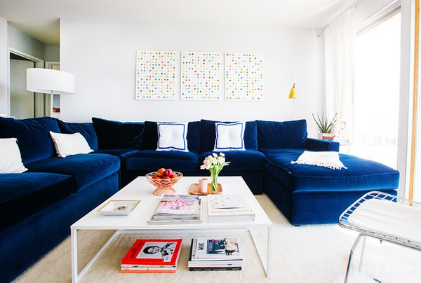Living Room Furniture Layout With Sectional 20 living room layouts with sectionals | home design lover