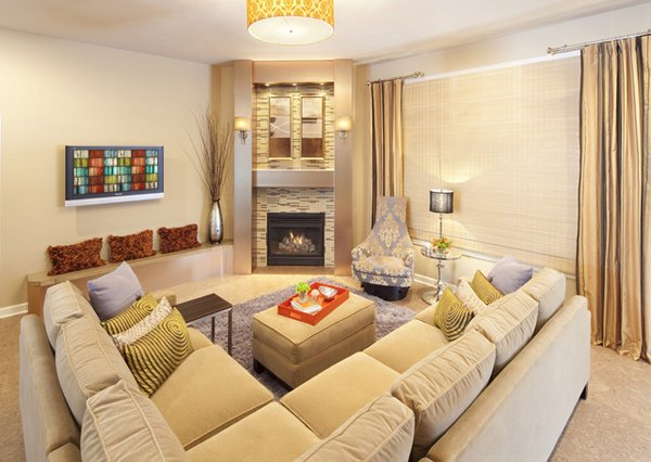 20 Living Room Layouts With Sectionals Home Design Lover