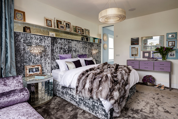 Mansion Bedrooms For Girls 20 glorious old mansion bedrooms | home design lover