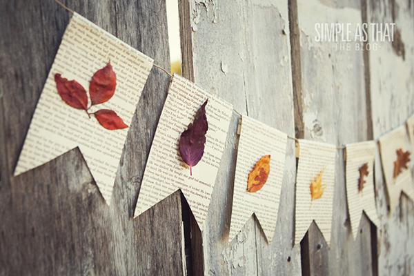 Fall Leaves designs