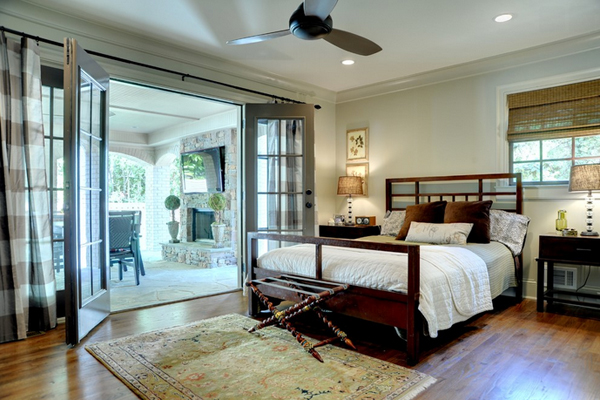 Astounding King Bedrooms In 20 Stunning Designs Home