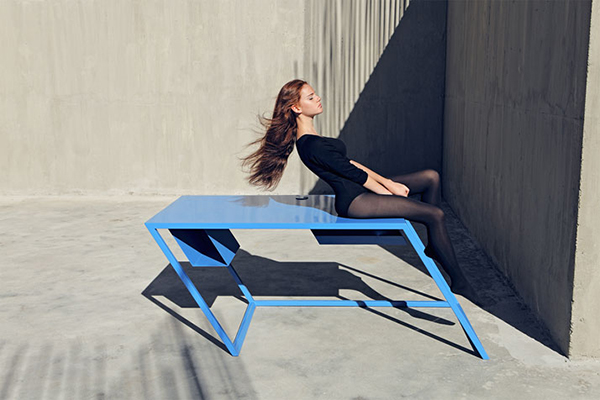 surreal table