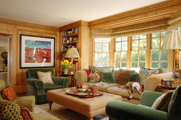 20 Dashing French Country Living Rooms Home Design Lover