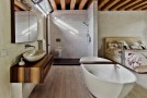 20 Cool Basement Bathroom Ideas