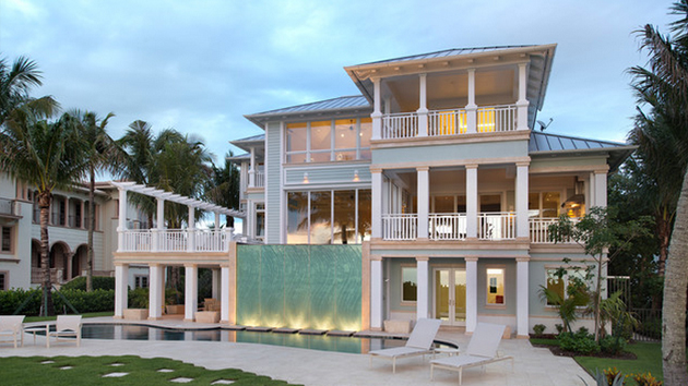 20 cozy beach style house exteriors to inspire you home