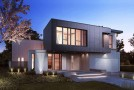 Crafthouse: Light and Modern Homes in Bayview Village of Ontario Canada