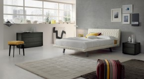 Modern and Chic Arredamenti Diotti A&F Bedroom Sets