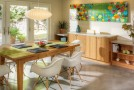 20 Stunning Dining Rooms with Two Focal Points