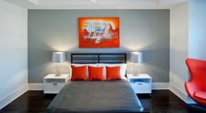 Astounding King Bedrooms in 20 Stunning Designs
