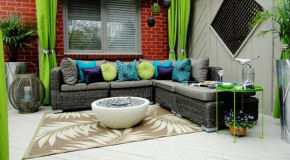 20 Pleasant Patio Furniture Cushions