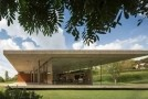 Stunning and Luxurious Views in the Redux House in Brazil