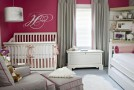 20 Traditional Nursery Designs For Baby Girls