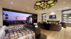 20 Flat Screen TV Furniture for the Bedroom