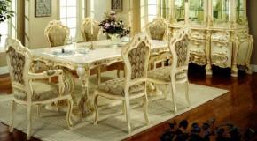 20 Elegant Designs of Victorian Dining Rooms