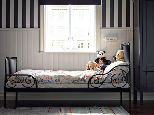Girls Toddlers Bedroom