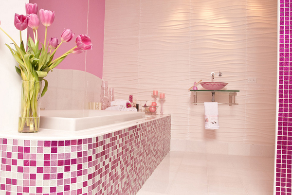 Contemporary Pink