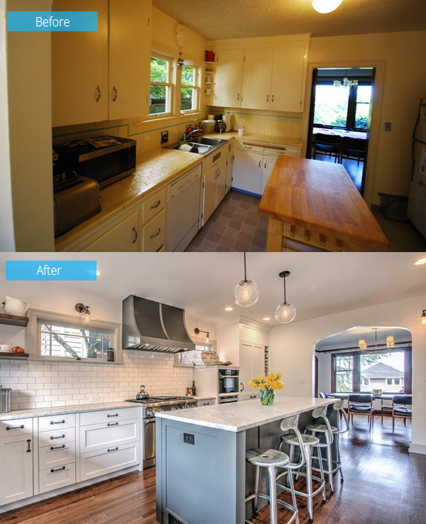 Seattle kitchen design seattle kitchen design ideas remodel pictures houzz seattle home - Kitchen designers seattle ...