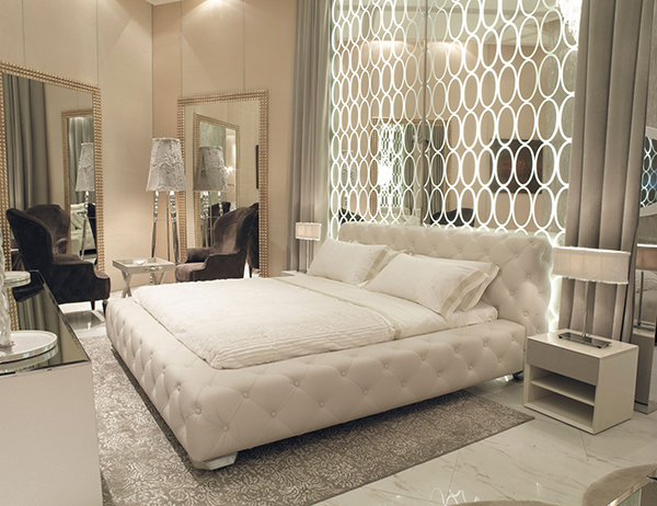 Nella Vetrina Designer Beds To Bring Charm And Style To