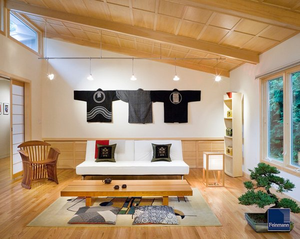 20 japanese home decoration in the living room home - Asian style living room ideas ...