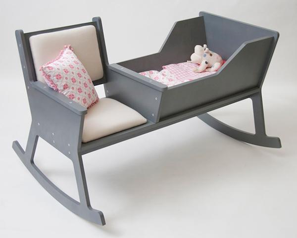 backrest design
