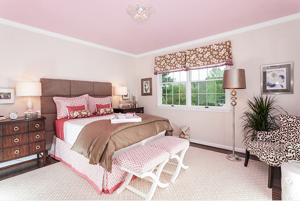 Bedroom Paint Ideas For Girls 20 bedroom paint ideas for teenage girls | home design lover