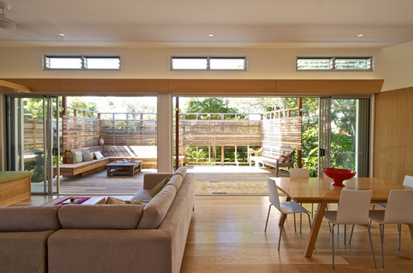 20 Exciting Eco Friendly Living Rooms Home Design Lover