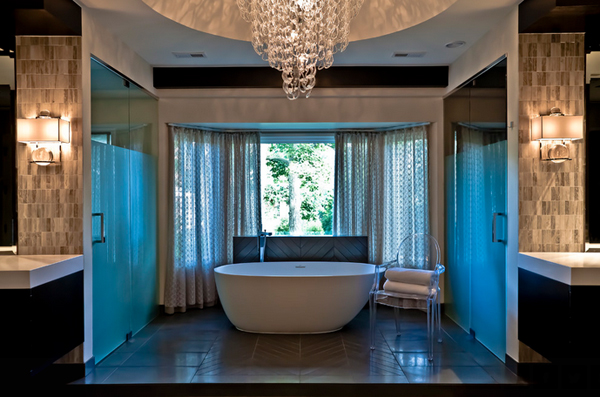 25 Ideas on How to Add Seating in the Bathroom