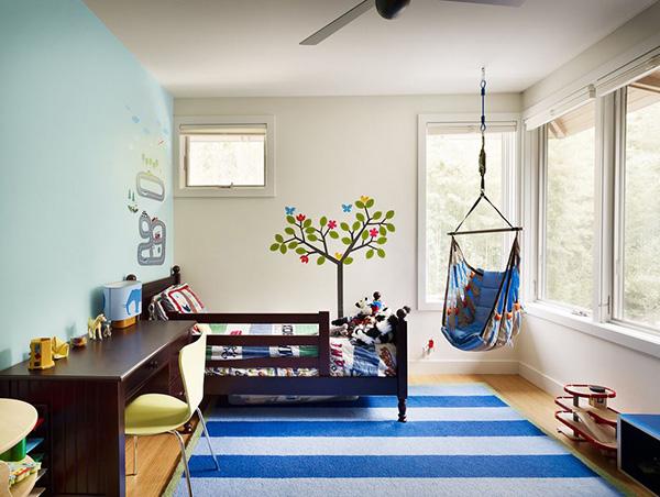 Hanging Chair Bedroom Idea Part 43