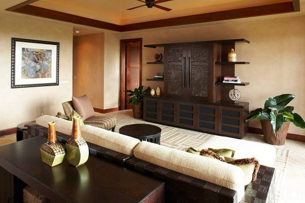living room appliances