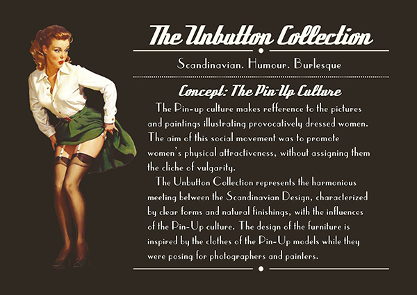 Unbutton Collection