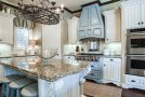 20 Amazing Antique Kitchen Cabinets
