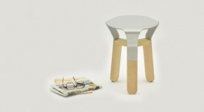 Beautiful and Creative Design of the Avo Stool