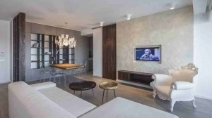bucharest apartment