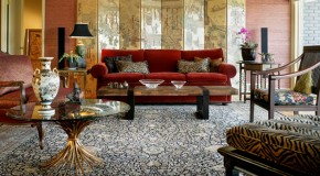 20 Chinese Home Decoration in the Living Room