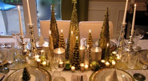 20 Fabulous Christmas Tablescapes
